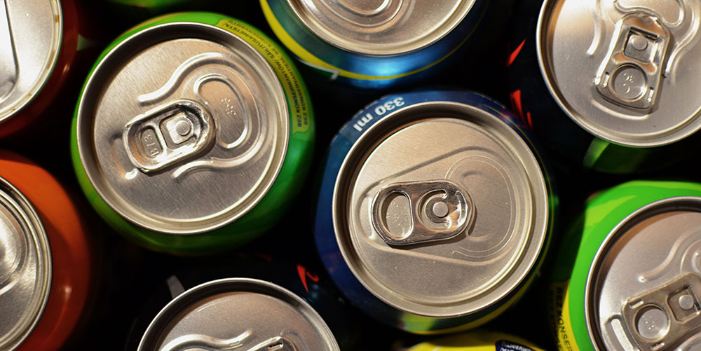 4 Reasons to Consider Alternatives For Diet Drinks